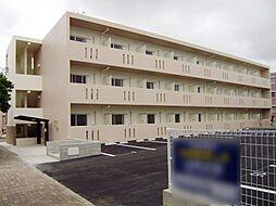 沖縄都市モノレール てだこ浦西駅 3.4kmの賃貸マンション