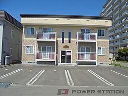 サンパーク東郊壱番館[2階]の外観