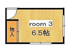 シェアハウスそよ香[3号室]の外観