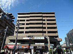 豊都ビル[4階]の外観