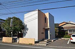 [一戸建] 福岡県北九州市門司区大字畑 の賃貸【/】の外観