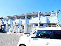 [テラスハウス] 千葉県松戸市五香西3丁目 の賃貸【/】の外観