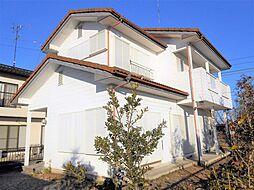 [一戸建] 栃木県栃木市都賀町家中 の賃貸【/】の外観