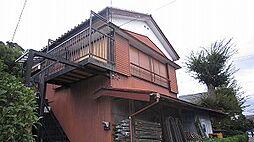 高瀬荘[201号室]の外観