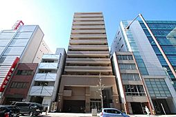 CASSIA錦本町通(旧スタジオスクエア錦)[10階]の外観
