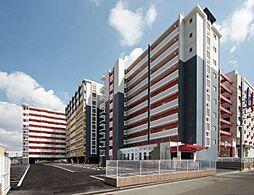 コンダクト福岡東[8階]の外観