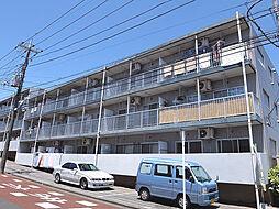 ビックベアー7[3階]の外観