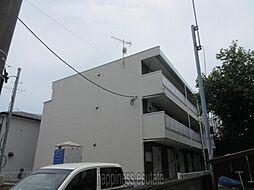 リブリ・Arivio(アリーヴィオ)[1階]の外観