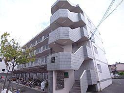 メゾン・ラヴィ[1階]の外観
