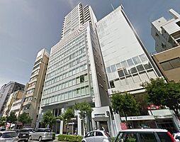 アステリオ北堀江ザメトロタワー[14階]の外観