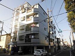 大阪府大阪市生野区生野東3丁目の賃貸マンションの外観