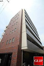 スパシエカステール横浜吉野町[7階]の外観