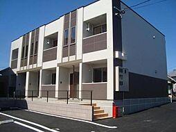 (新築)サンフィット大塚[201号室]の外観