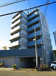 ライズィングサン[6階]の外観