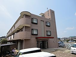 グレースコート鶴ヶ島[3階]の外観