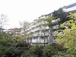 リッチライフ有馬1号館[6階]の外観