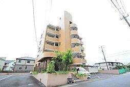 ロイヤルシティー松本[3階]の外観
