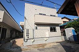 広島電鉄宮島線 広電廿日市駅 徒歩6分の賃貸アパート