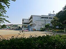 町田市立南つくし野小学校 距離約1900m