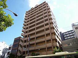 アブレスト京橋[9階]の外観