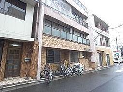 東京都台東区今戸1丁目の賃貸マンションの外観