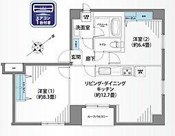 デュオ・スカーラ横濱山下町