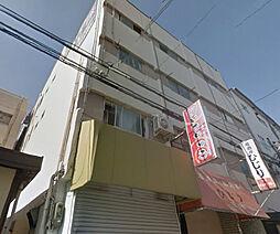 鶴見マンションヨシモト[205号室]の外観