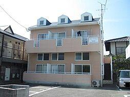 ラフィーネ松香台B棟[102号室]の外観
