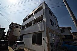 千葉県船橋市海神6の賃貸マンションの外観
