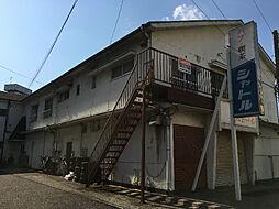 マモール北久里浜C棟[206号室]の外観