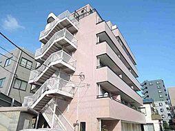 中澤ビル[4階]の外観
