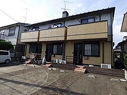 [テラスハウス] 神奈川県横浜市緑区東本郷3丁目 の賃貸【/】の外観