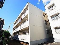 松戸レジデンス[303号室]の外観