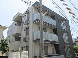 兵庫県神戸市東灘区本山中町1丁目の賃貸マンションの画像