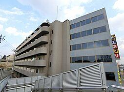 ヴェルドゥール茨木[6階]の外観