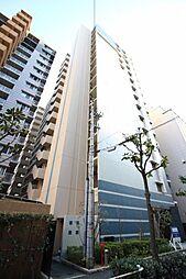 レジディア三宮東[15階]の外観