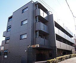 ルーブル高円寺参番館[101号室号室]の外観