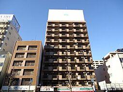 メゾンドール上泉[9階]の外観
