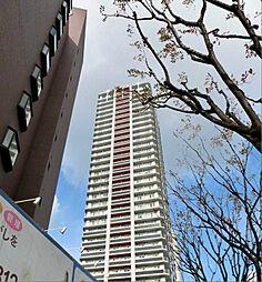 No.71 オリエントトラストタワー[14階]の外観