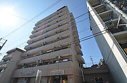 グランドール千種台[6階]の外観