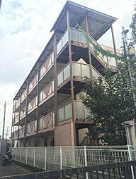 リエス蓮沼[4階]の外観