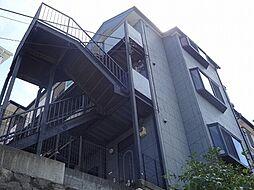 カインドハウス杉田[201号室]の外観