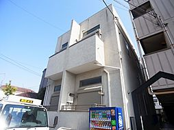 アパートメントKASAIII[201号室]の外観