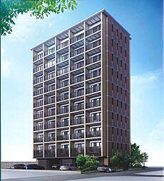 RJRプレシア西公園ベイサイド[6階]の外観