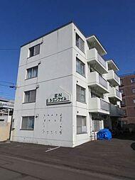 パークサイド栄通[4階]の外観