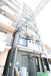 愛知県名古屋市南区豊2丁目の賃貸マンションの外観