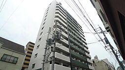 福岡県福岡市博多区対馬小路の賃貸マンションの外観