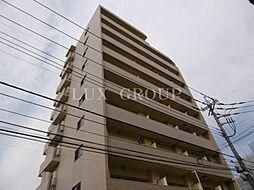 BellaVista西東京(ベラヴィスタ西東京)[3階]の外観