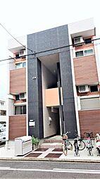 クリークコートII[2階]の外観