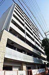 アドバンス大阪城ラディア[9階]の外観